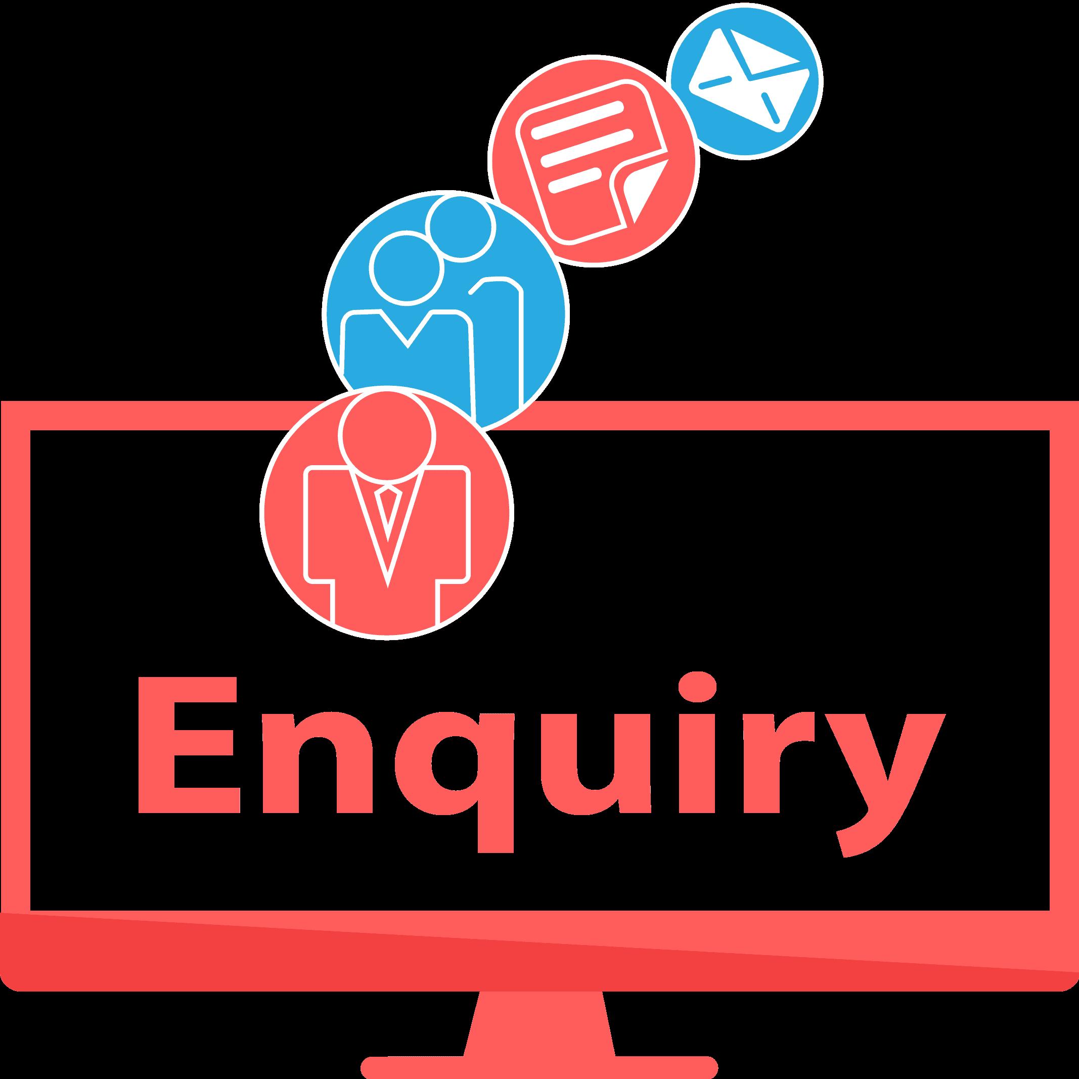 Student Enquiry